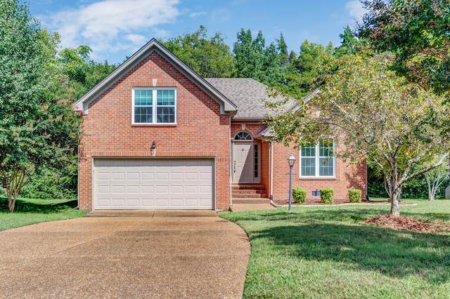 4824 Cape Hope Pass, Hermitage, TN 37076 (MLS #RTC2291288) :: Cory Real Estate Services