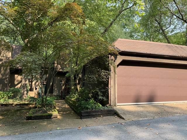 143 Holly Frst, Nashville, TN 37221 (MLS #RTC2291296) :: John Jones Real Estate LLC