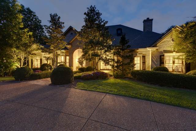 5186 Colleton Way, Brentwood, TN 37027 (MLS #RTC2291301) :: RE/MAX Fine Homes