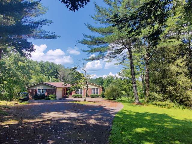 364 Littell Rd, Tracy City, TN 37387 (MLS #RTC2291302) :: Berkshire Hathaway HomeServices Woodmont Realty