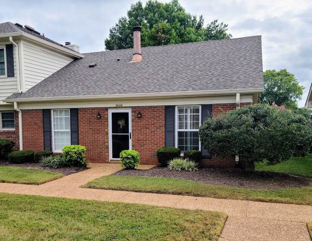 966 E Northfield Blvd, Murfreesboro, TN 37130 (MLS #RTC2291308) :: Christian Black Team