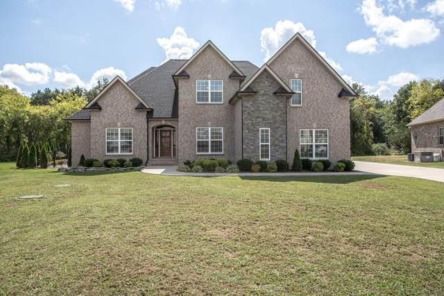 3521 Titus Ln, Murfreesboro, TN 37128 (MLS #RTC2291325) :: John Jones Real Estate LLC