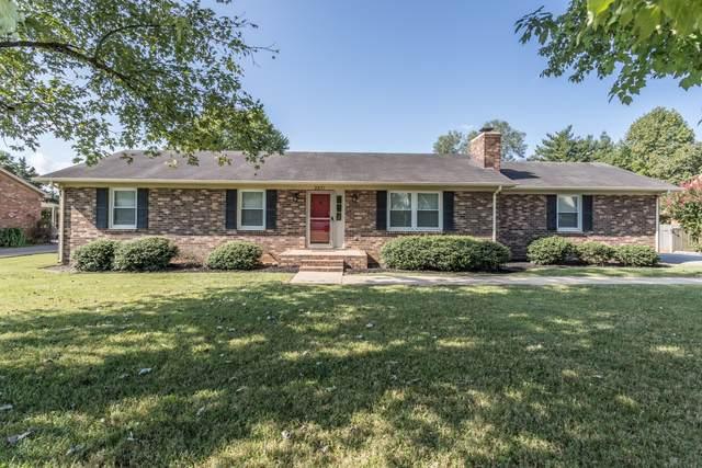2871 Bridle Dr, Murfreesboro, TN 37129 (MLS #RTC2291328) :: John Jones Real Estate LLC