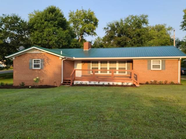 208 Mason St, Woodbury, TN 37190 (MLS #RTC2291338) :: John Jones Real Estate LLC