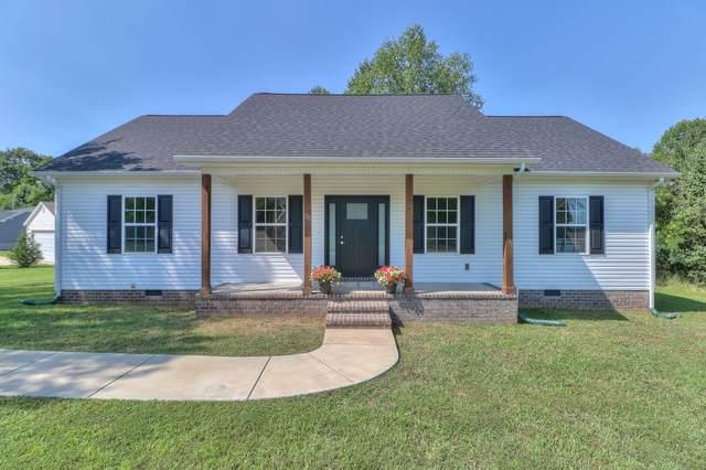 25 Peach Ave, Morrison, TN 37357 (MLS #RTC2291351) :: Re/Max Fine Homes