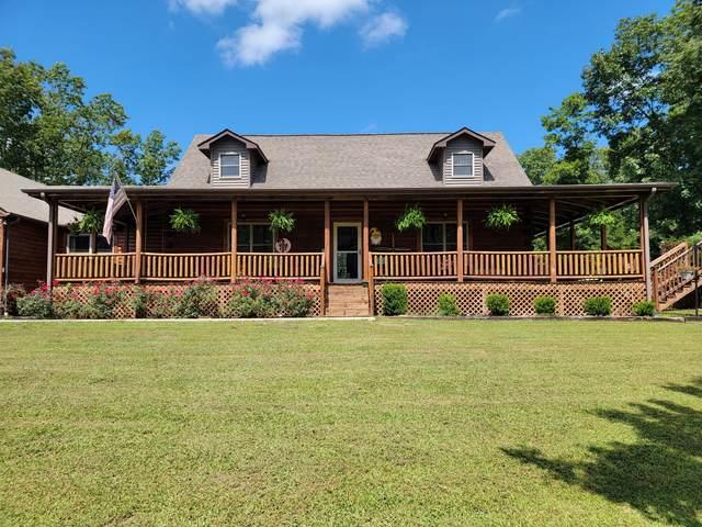 23082 Sr 108, Coalmont, TN 37313 (MLS #RTC2291359) :: Team Wilson Real Estate Partners