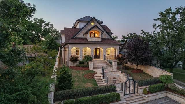 3604 Pilcher Ave, Nashville, TN 37209 (MLS #RTC2291366) :: Village Real Estate