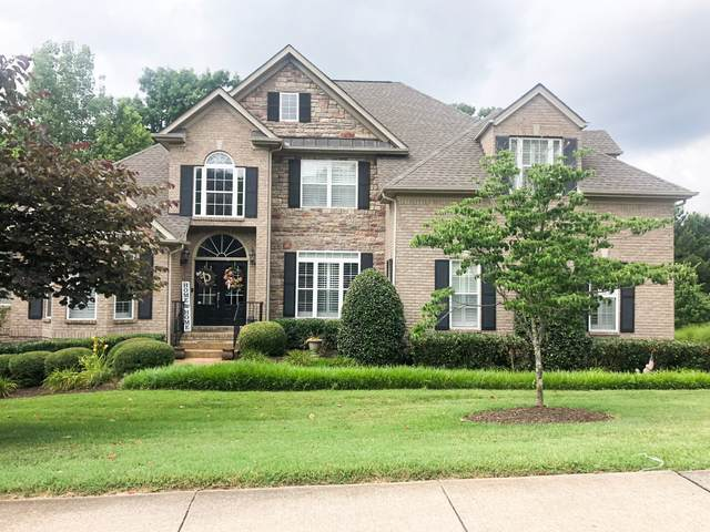 2019 Willowmet Ln, Brentwood, TN 37027 (MLS #RTC2291369) :: Maples Realty and Auction Co.
