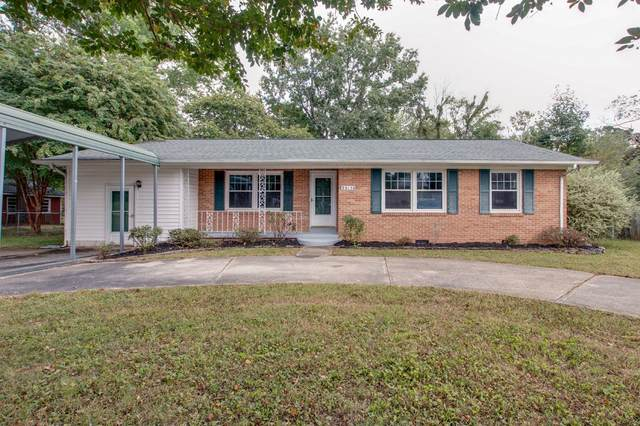 30158 Highland Dr, Ardmore, TN 38449 (MLS #RTC2291373) :: Cory Real Estate Services
