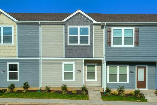 4047 Cody Dr, La Vergne, TN 37086 (MLS #RTC2291378) :: Cory Real Estate Services