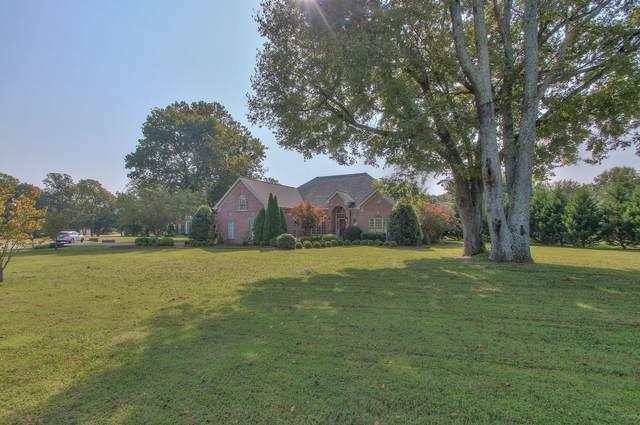 810 Stalcup Ct, Franklin, TN 37064 (MLS #RTC2291385) :: RE/MAX Fine Homes