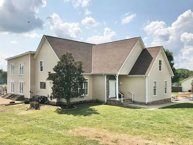 243 Hemlock Dr, Murfreesboro, TN 37128 (MLS #RTC2291386) :: Maples Realty and Auction Co.