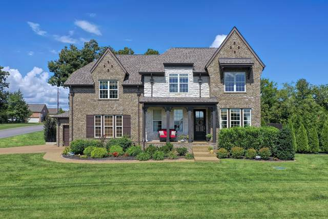 313 Jewel Pl, Mount Juliet, TN 37122 (MLS #RTC2291394) :: Cory Real Estate Services