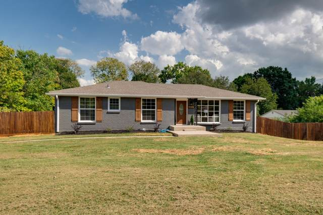 4057 Yoest Drive, Nashville, TN 37207 (MLS #RTC2291412) :: RE/MAX Fine Homes