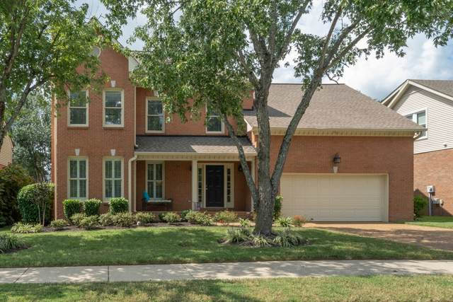 1213 Buckingham Cir, Franklin, TN 37064 (MLS #RTC2291418) :: Maples Realty and Auction Co.