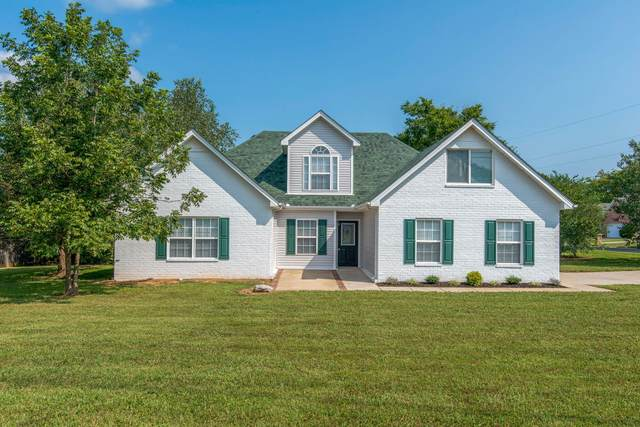 2127 Montgomery Ln, La Vergne, TN 37086 (MLS #RTC2291437) :: RE/MAX Fine Homes