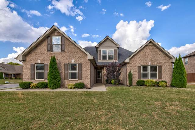 2820 Lightning Bug Dr, Murfreesboro, TN 37129 (MLS #RTC2291443) :: Maples Realty and Auction Co.