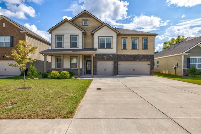 6409 Hickory Bell Dr, Murfreesboro, TN 37128 (MLS #RTC2291448) :: Maples Realty and Auction Co.