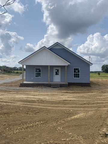 155 Carson Ln, Ethridge, TN 38456 (MLS #RTC2291449) :: Cory Real Estate Services