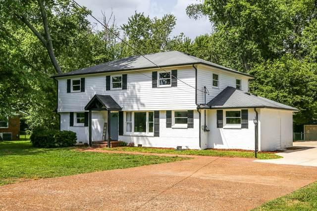 1615 Diana St, Murfreesboro, TN 37130 (MLS #RTC2291455) :: John Jones Real Estate LLC