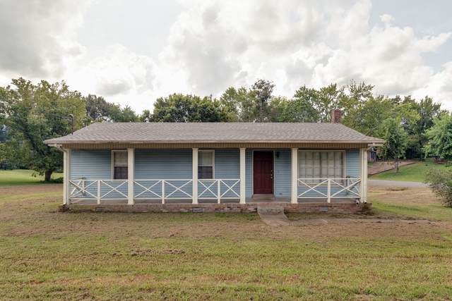 112 W 5th Ave, Hohenwald, TN 38462 (MLS #RTC2291456) :: Maples Realty and Auction Co.