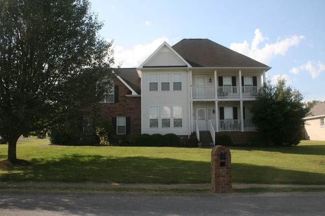 532 Briarhill Rd, Lebanon, TN 37087 (MLS #RTC2291464) :: John Jones Real Estate LLC