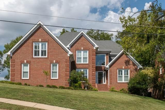 108 Country Hills Dr, Hendersonville, TN 37075 (MLS #RTC2291468) :: Kenny Stephens Team