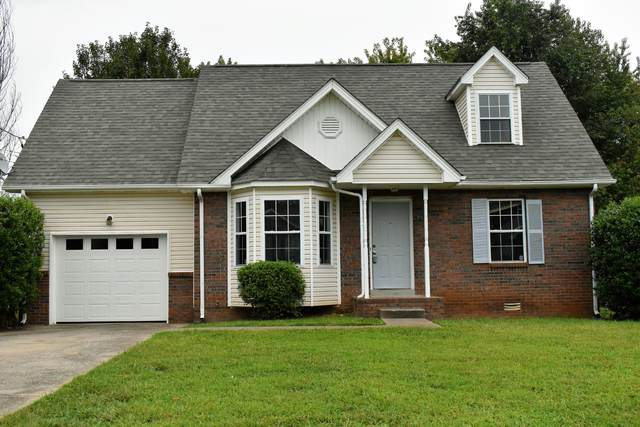 3825 Marla Cir, Clarksville, TN 37042 (MLS #RTC2291471) :: Ashley Claire Real Estate - Benchmark Realty
