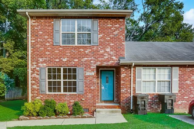2436 Tinnell Ct, Murfreesboro, TN 37129 (MLS #RTC2291472) :: Maples Realty and Auction Co.
