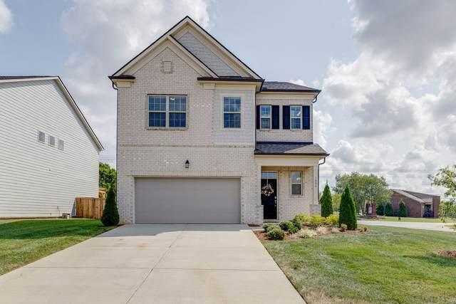 1000 Lonergan Cir, Spring Hill, TN 37174 (MLS #RTC2291475) :: Team Wilson Real Estate Partners