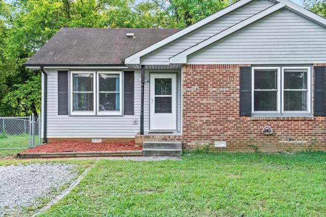 742 Needmore Rd, Clarksville, TN 37040 (MLS #RTC2291476) :: The Godfrey Group, LLC
