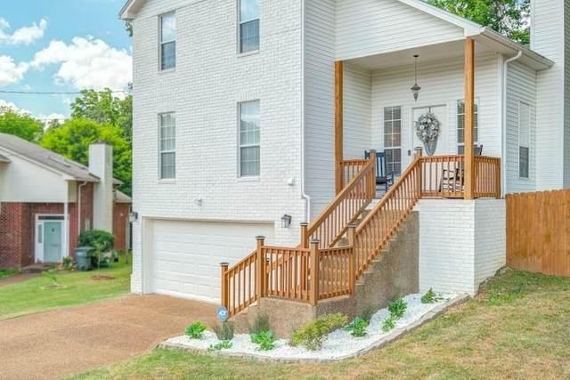509 Cedar Forest Ct, Nashville, TN 37221 (MLS #RTC2291485) :: Team Wilson Real Estate Partners