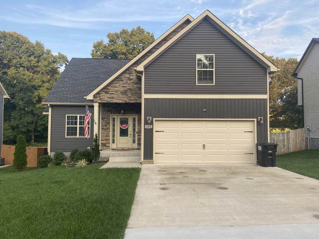 119 Sycamore Hill Dr, Clarksville, TN 37042 (MLS #RTC2291486) :: Felts Partners