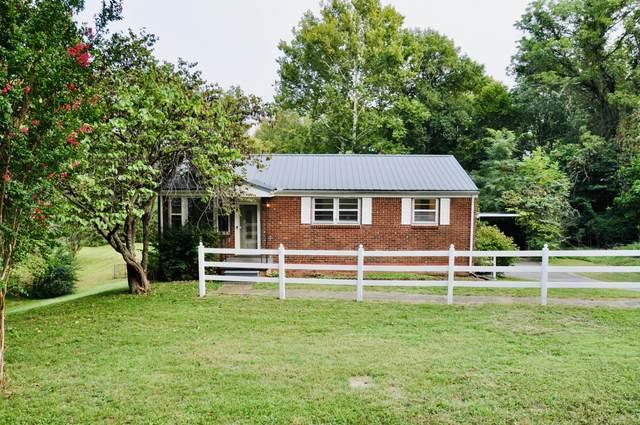 355 Dade Dr, Nashville, TN 37211 (MLS #RTC2291487) :: Team Wilson Real Estate Partners