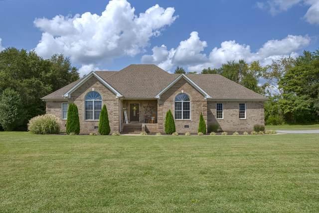 400 White Oaks Ln, Franklin, KY 42134 (MLS #RTC2291489) :: Felts Partners