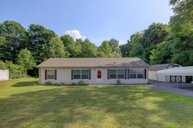 4038 Ashland City Rd, Clarksville, TN 37043 (MLS #RTC2291490) :: The Godfrey Group, LLC