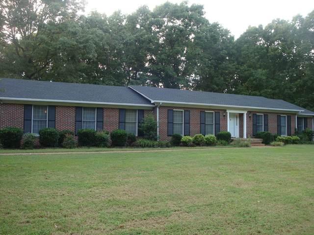 822 Hurricane Hill Dr #0, Waynesboro, TN 38485 (MLS #RTC2291494) :: John Jones Real Estate LLC