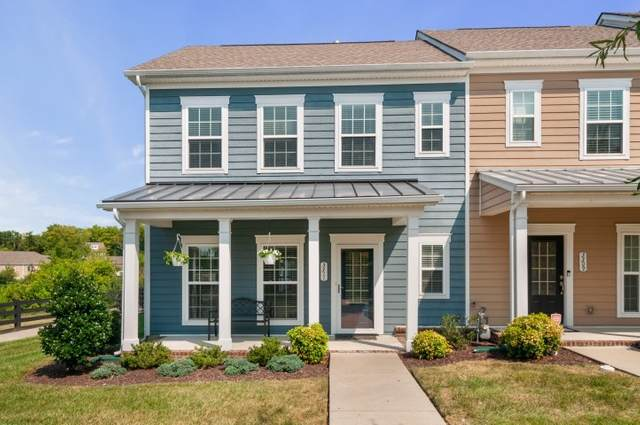 3311 Esk Aly, Nolensville, TN 37135 (MLS #RTC2291498) :: RE/MAX Fine Homes