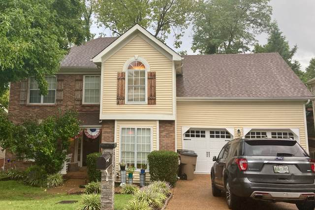 5137 English Village Dr, Nashville, TN 37211 (MLS #RTC2291500) :: Maples Realty and Auction Co.