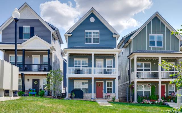 626 Parkvue Place Dr, Nashville, TN 37221 (MLS #RTC2291507) :: Maples Realty and Auction Co.