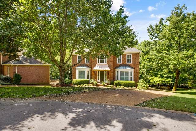 9430 Elmhurst Ct, Brentwood, TN 37027 (MLS #RTC2291509) :: Maples Realty and Auction Co.