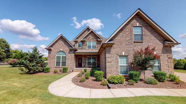 3994 Leanna Rd, Murfreesboro, TN 37129 (MLS #RTC2291510) :: Oak Street Group