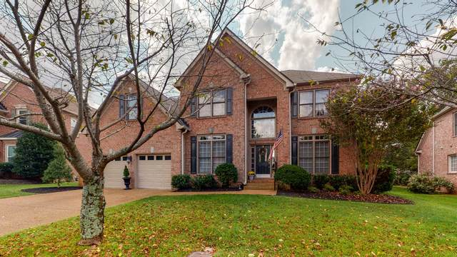 1340 Wexford Downs Ln, Nashville, TN 37211 (MLS #RTC2291511) :: Maples Realty and Auction Co.