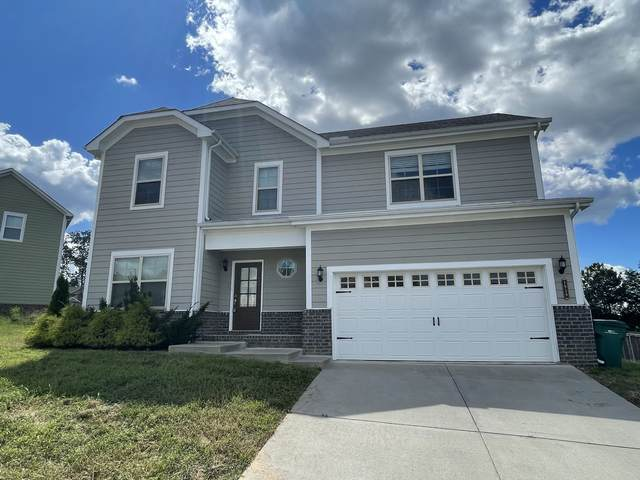1939 Brookshine Prt, Antioch, TN 37013 (MLS #RTC2291514) :: Maples Realty and Auction Co.