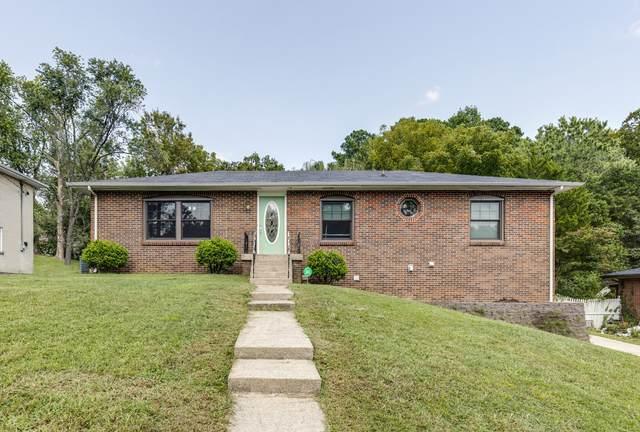 4018 Darlene Dr, Antioch, TN 37013 (MLS #RTC2291515) :: RE/MAX Homes and Estates, Lipman Group