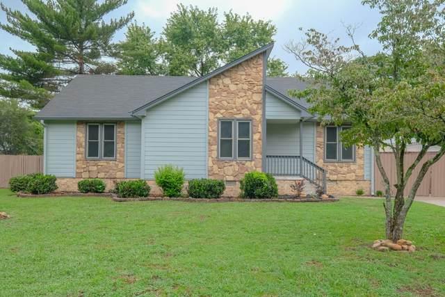 2533 Mcginnis Dr, Nashville, TN 37216 (MLS #RTC2291521) :: John Jones Real Estate LLC