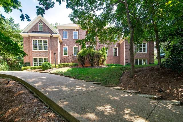 558 Grand Oaks Dr, Brentwood, TN 37027 (MLS #RTC2291529) :: RE/MAX Homes and Estates, Lipman Group