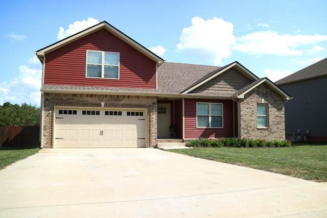 2353 Colston Dr, Clarksville, TN 37042 (MLS #RTC2291535) :: Maples Realty and Auction Co.