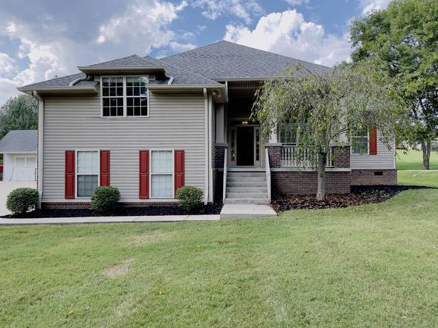 2604 Long Hollow Pike, Hendersonville, TN 37075 (MLS #RTC2291540) :: Kenny Stephens Team
