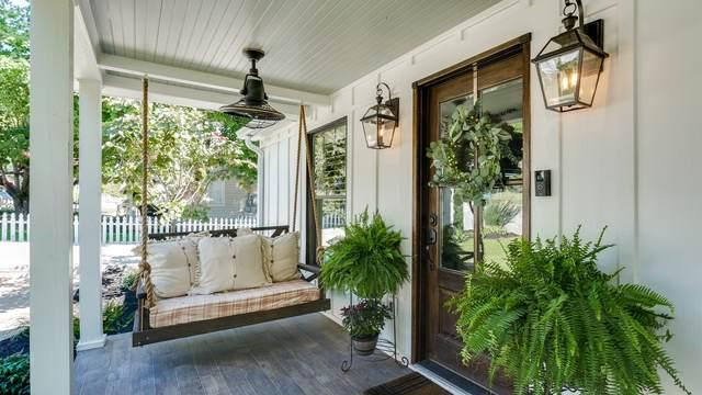 808 W End Cir, Franklin, TN 37064 (MLS #RTC2291545) :: RE/MAX Fine Homes